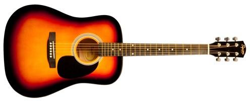 Для акустических гитар