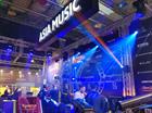 Asia Music – участник сразу двух крупнейших в России международных выставок