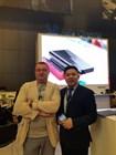 Asia Music приняла участие в международном форуме-выставке «Кино Экспо»-2018