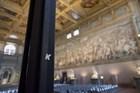K-Array во флорентийском Палаццо Веккьо