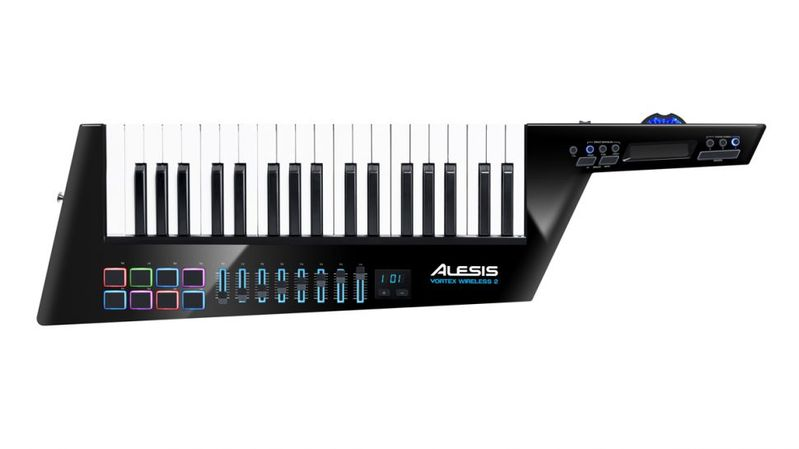 NAMM2018: Alesis Vortex Wireless 2