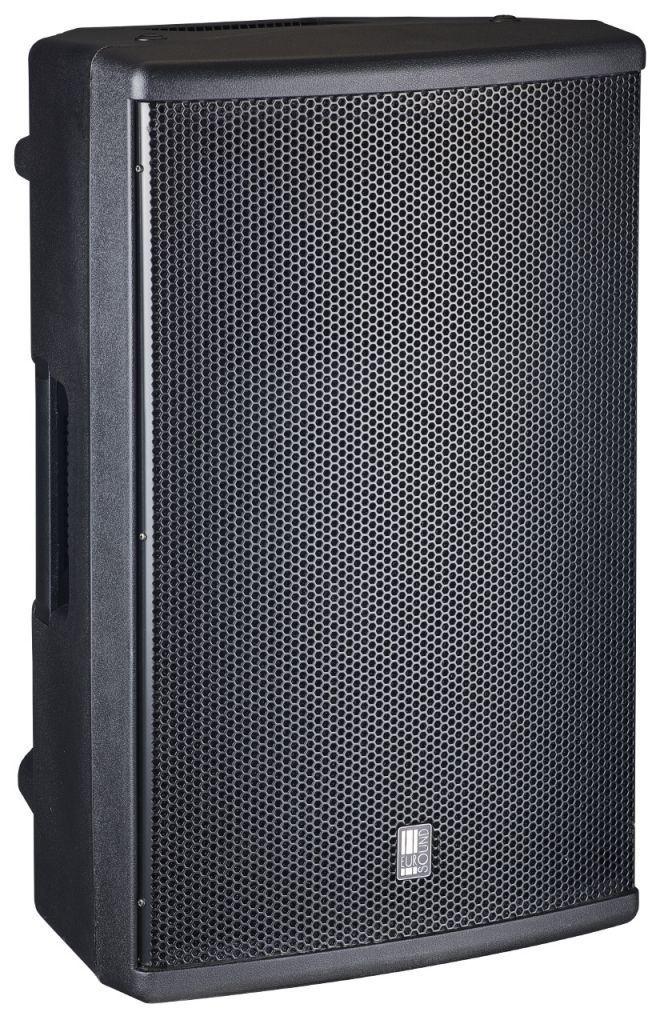 Легкие акустические системы EUROSOUND EST-115A