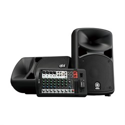 Yamaha STAGEPAS 600BT - фото 13244