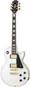 EPIPHONE Les Paul Custom Alpine White