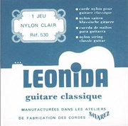 Savarez 530 Leonida