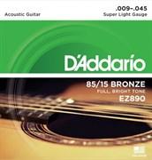 D'ADDARIO EZ / 890