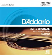 D'ADDARIO EZ / 910