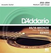 D'ADDARIO EZ / 920