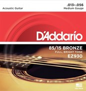 D'ADDARIO EZ / 930