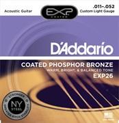 D'ADDARIO EXP / 26