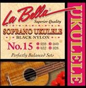 La Bella No.15