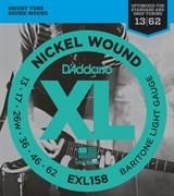 D'ADDARIO EXL158