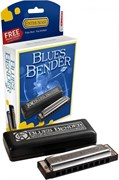 HOHNER Blues Bender C (M58501X)