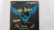 Мозерь NH-L Hit Drive Light